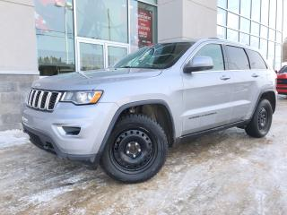 Used 2017 Jeep Grand Cherokee Laredo for sale in Ste-Agathe-des-Monts, QC