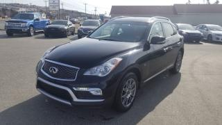 Used 2016 Infiniti QX50 3.7 for sale in Mount Pearl, NL