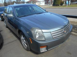 Used 2005 Cadillac CTS Berline 4 portes 3,6 L for sale in Sorel-Tracy, QC