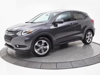 Used 2016 Honda HR-V Ex Awd T.ouvrant for sale in Brossard, QC