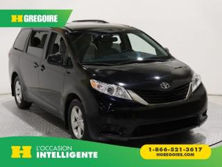 Used 2017 Toyota Sienna LE 8 PASSAGERS GR for sale in St-Léonard, QC