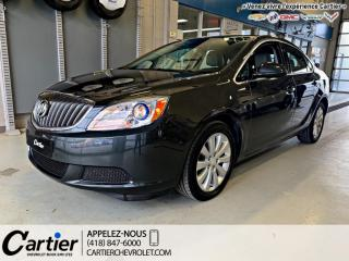 Used 2016 Buick Verano 4dr Sdn Conveni for sale in Québec, QC