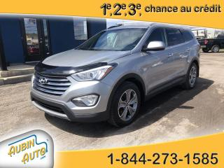 Used 2015 Hyundai Santa Fe XL Premium V6 AWD 7 PASSAGERS for sale in St-Agapit, QC