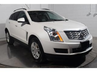Used 2015 Cadillac SRX Cuir Mags Gros Ecran for sale in Saint-hubert, QC