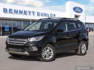 New 2019 Ford Escape SEL 4WD for sale in Regina, SK