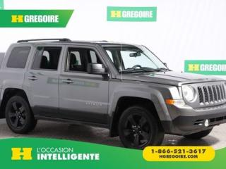 Used 2013 Jeep Patriot SPORT A/C GR ELECT for sale in St-Léonard, QC