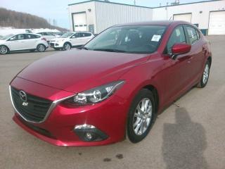 Used 2014 Mazda MAZDA3 Sport GS hayon AUTOMATIQUE, TOIT OUVRANT for sale in Ste-Brigitte-de-Laval, QC