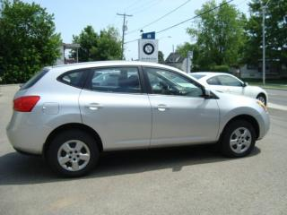 Used 2009 Nissan Rogue S automatique for sale in Ste-Thérèse, QC