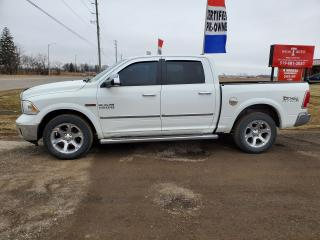 Used 2014 RAM 1500 Laramie for sale in London, ON