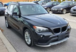 Used 2015 BMW X1 Xdrive28i 1 Owner Car for sale in Dorval, QC
