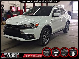 Used 2018 Mitsubishi RVR GT PREMIUM AWC for sale in Terrebonne, QC