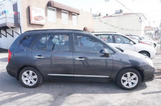 Used 2008 Kia Rondo 4dr Wgn I4 DVD 7 PASSAGERS for sale in Pointe-Aux-Trembles, QC