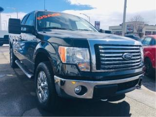 Used 2010 Ford F-150 for sale in Lévis, QC