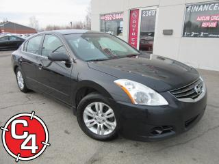 Used 2012 Nissan Altima 2.5 S Toit Mag A/c for sale in St-Jérôme, QC