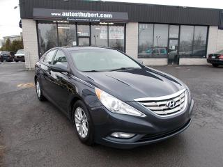 Used 2011 Hyundai Sonata GLS **TOIT OUVRANT** for sale in St-Hubert, QC