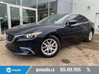 Used 2016 Mazda MAZDA6 GT FREE UNLIMITED MILEAGE WARRANTY FULL LOAD for sale in Edmonton, AB