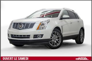 Used 2015 Cadillac SRX Navi Toit Sieges for sale in Montréal, QC