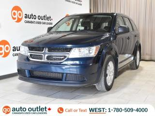 Used 2014 Dodge Journey Canada Value Package, Push Start, Bluetooth for sale in Edmonton, AB