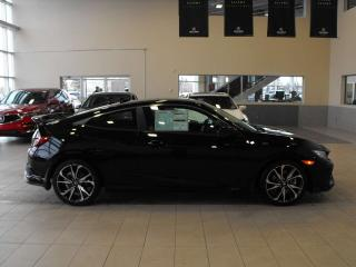 New 2019 Honda Civic Si Coupe Si Navigation Back Up Right Side Cam for sale in Red Deer, AB