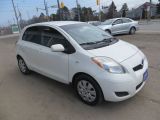 2010 Toyota Yaris AUTOMATIC,ALL POWERED,AIR CONDITIONING,CERTIFIED