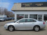 2012 Chevrolet Impala ALL POWERED,A/C,CRUISE,CERTIFIED