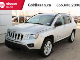 Used 2011 Jeep Compass LIMI for sale in Edmonton, AB