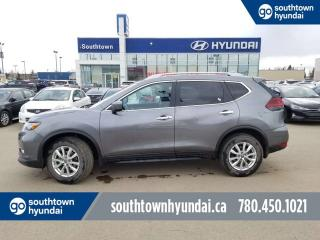 Used 2018 Nissan Rogue SV/AWD/SUNROOF/HEATED SEATS for sale in Edmonton, AB
