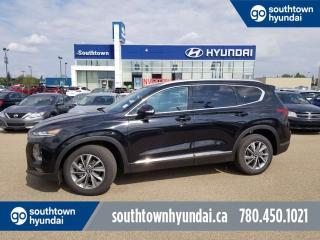 New 2019 Hyundai Santa Fe Preferred for sale in Edmonton, AB