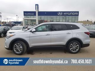 New 2019 Hyundai Santa Fe XL Preferred - 3.3L Push Button, Lane Departure, Blindspot Monitor for sale in Edmonton, AB