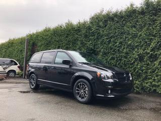 New 2019 Dodge Grand Caravan GT 4dr FWD Passenger Van for sale in Surrey, BC