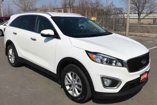 2016 Kia Sorento LX ** HTD SEATS, CRUISE, BLUETOOTH  **
