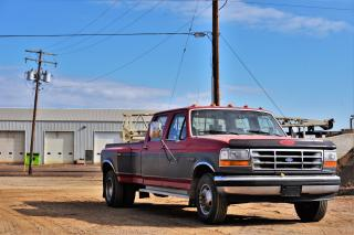 Used 1992 Ford F-350 XLT for sale in Estevan, SK