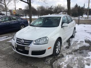 Used 2010 Volkswagen Jetta HIGHLINE for sale in Toronto, ON