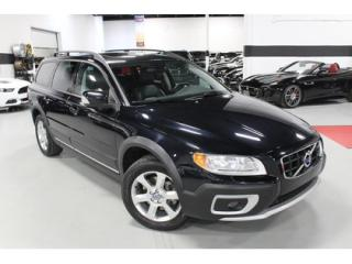 Used 2011 Volvo XC70 Wagon   Local Trade In   Blind Spot Assist for sale in Vaughan, ON