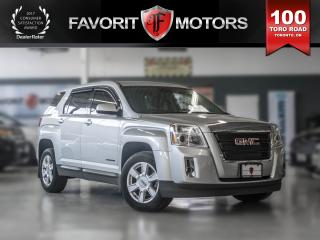 Used 2013 GMC Terrain SLE-1 | ALLOYS | A/C | CRUISE | BLUETOOTH for sale in North York, ON