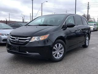 Used 2016 Honda Odyssey EX, ORIGINAL ROADSPORT VEHICLE for sale in Toronto, ON