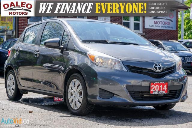 2014 Toyota Yaris LE | | BLUETOOTH | 81KMS