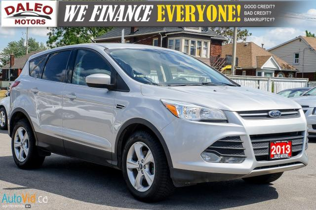 2013 Ford Escape SE | HEATED SEATS | BLUETOOTH