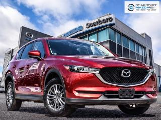 Used 2017 Mazda CX-5 GS|AWD|FREE WINTER TIRES for sale in Scarborough, ON