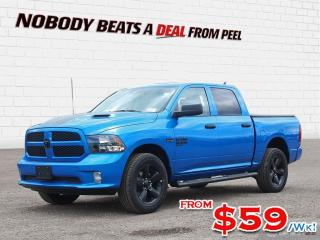 New 2019 RAM 1500 Classic ST for sale in Mississauga, ON