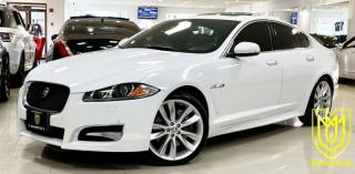 Used 2013 Jaguar XF SPORT EDITION for sale in North York, ON