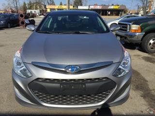 Used 2012 Hyundai Sonata Hybrid 4dr Sdn 2.4L Auto Hybrid for sale in Hamilton, ON