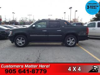 Used 2013 Chevrolet Avalanche LTZ  NAV ROOF LEATH CAM  ADJ-PEDAL for sale in St. Catharines, ON