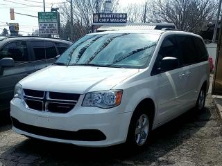 Used 2011 Dodge Grand Caravan GOOD/BAD/NO CREDIT. NO PROBLEM PRICED TO SELL.  EXPRESS. TRIM for sale in Brantford, ON