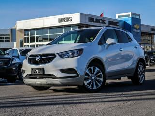 Used 2018 Buick Encore for sale in Ottawa, ON