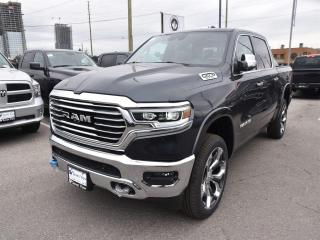 New 2019 RAM 1500 LARAMIE LONGHORN for sale in Concord, ON