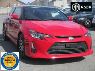 Used 2015 Scion tC Sports Coupe 6-Spd AUTOMATIC for sale in Ottawa, ON
