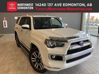 Used 2014 Toyota 4Runner SR5 | 4X4 | Bluetooth | Cruise Control | Keyless E for sale in Edmonton, AB