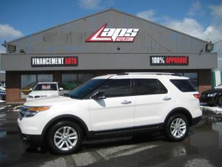 Used 2013 Ford Explorer Traction avant 4 portes XLT for sale in Ste-Catherine, QC