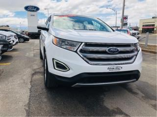 Used 2015 Ford Edge SEL for sale in Lévis, QC